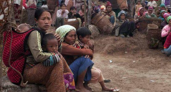 المسيحيون في ميانمار يواجهون اضطهادًا متزايدًا في ظل الحكم العسكري