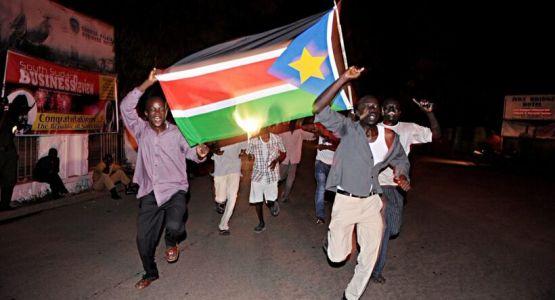 البابا فرنسيس والشركاء المسكونيون: يجب عمل المزيد من أجل جنوب السودان