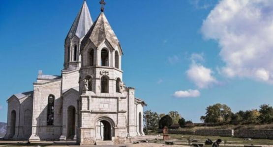 معرض افتراضي يبرز تماسك الإيمان المسيحي الأرمني