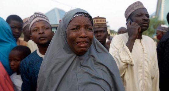 الجهاديون يقتلون 3500 مسيحي نيجيري ويهاجمون 300 كنيسة في 200 يوم
