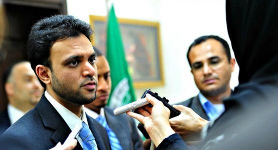 بايدن يعين أول سفير مسلم للحرية الدينية