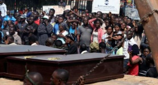 نيجيريا: رعاة الفولاني يقتلون قس مختطف ويقطعون رأس أب وابنه