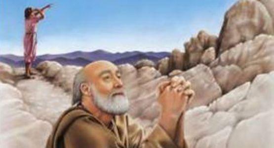 وحي كلمة الرب لإسرائيل على يد ملاخي (1)