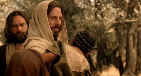 لماذا استخدم المسيح لقب ابن الإنسان؟