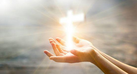 إيماني بالسيد المسيح