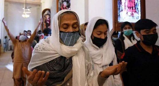 المسيحيون الباكستانيون واللاجئون الأفغان يحتاجون إلى رعاية رعوية