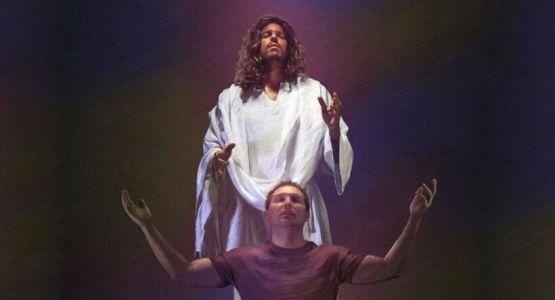 ما معنى شفاعة المسيح؟