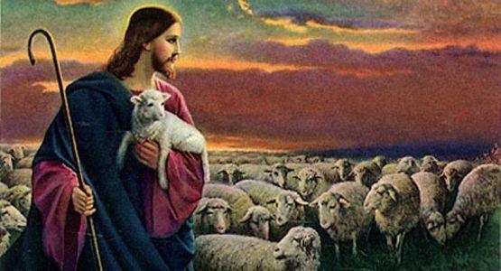 الرب يرعاك ويهتم بك