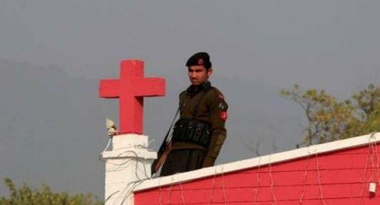 باكستان: مقتل شقيقين برصاص حشود مسلمين في هجوم على حي مسيحي
