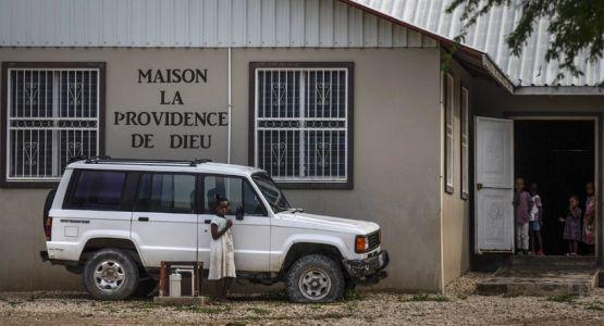 17 من المرسلين الهايتيين اختطفتهم عصابة بعد زيارتهم لدار أيتام