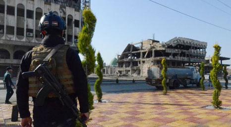 مسيحيون يعبرون عن قلقهم من تدهور الاوضاع الأمنية في الموصل بعد تفجير سيارة مفخخة