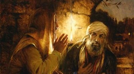 لقاء الرّب يسوع مع نيقوديموس (7) - الحيّة النحاسيّة