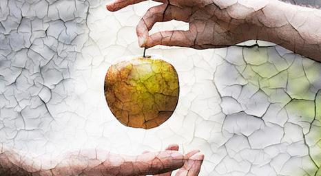 هل ورث البشر خطية آدم؟؟ (1)