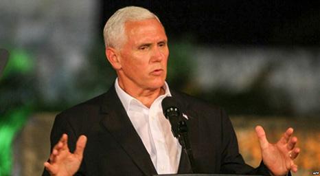 نائب الرئيس الأميركي لمسيحيي الشرق: المساعدة في طريقها إليكم
