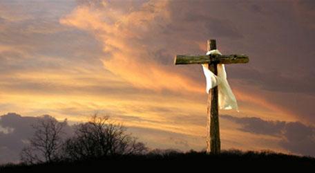 مُتُّم مع المسيح... قُمتُم مع المسيح...