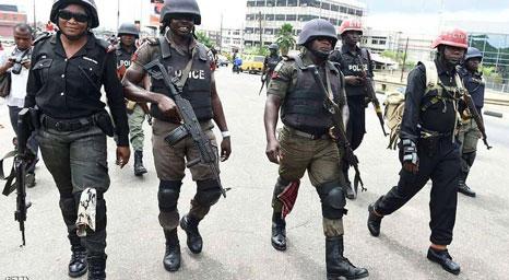 18 قتيلاً في هجوم على كنيسة بوسط نيجيريا