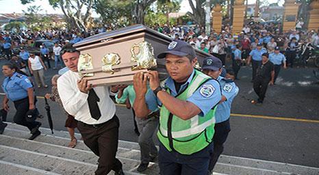 الإضطرابات في نيكاراغوا تؤثر على البعثات المسيحية