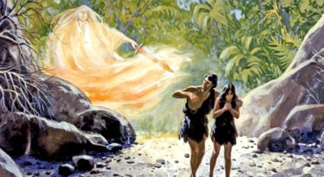 هل ورث البشر خطية آدم؟؟ (2)