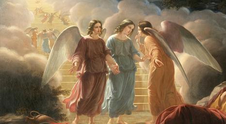 الملائكة