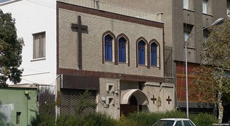 اعتقال تسعة مسيحيين في إيران بزعم الانتماء إلى المسيحية الصهيونية