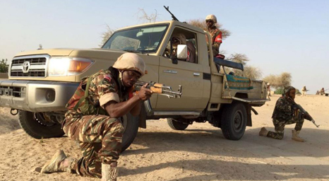 غرب إفريقيا: صلاة من أجل معجزة