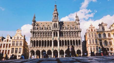 السلطات البلجيكية تحقق في حوالي 10 حالات يشتبه في أنها قتل رحيم غير قانوني