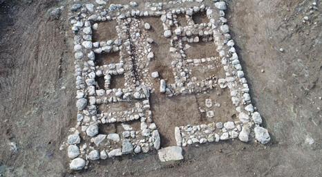 إسرائيل تكشف عن قلعة كنعانية قديمة تعود إلى عصر قضاة الكتاب المقدس