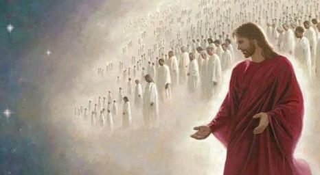 حقيقة المجيء الثاني للمسيح (1)