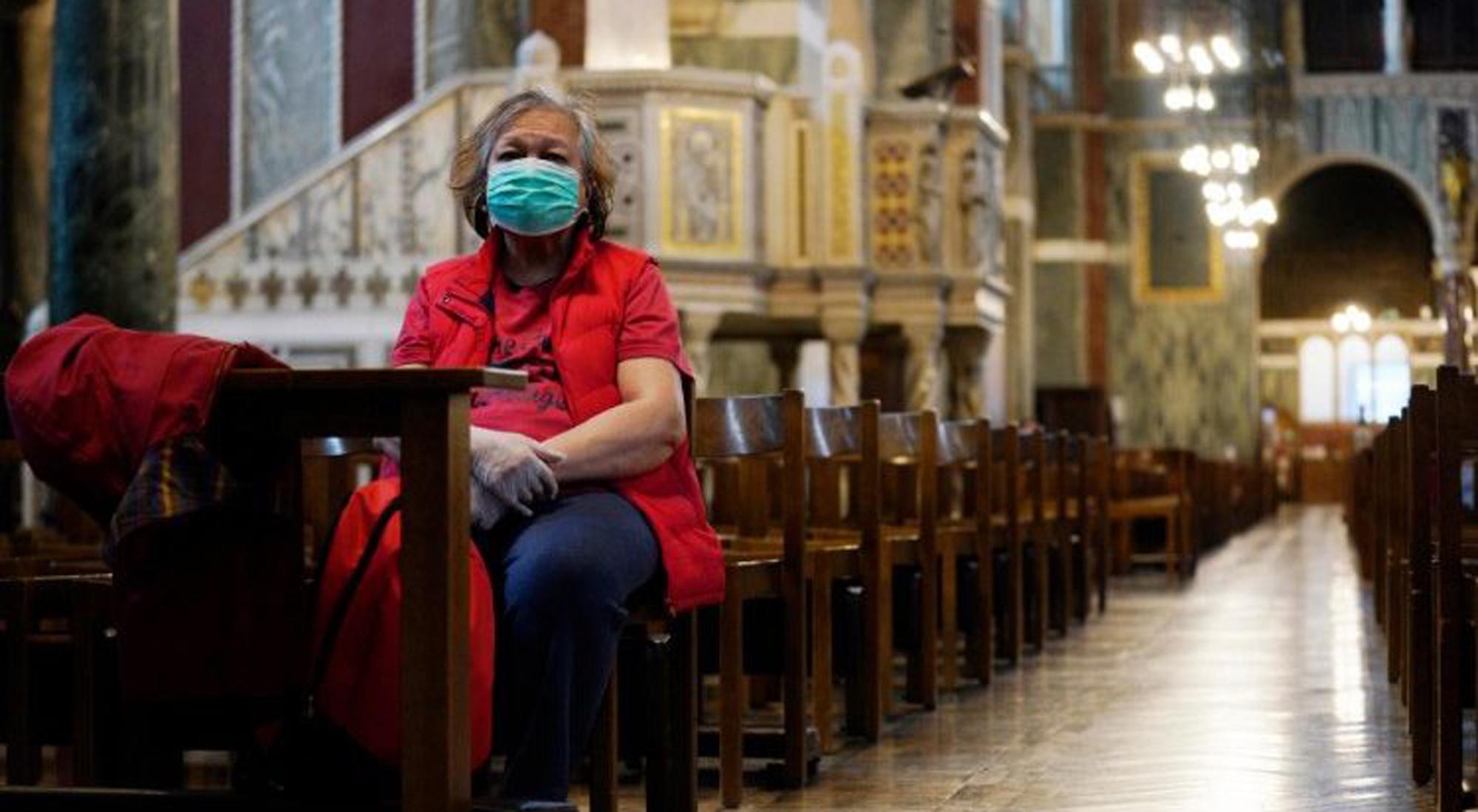 فيروس كورونا.... ورسائل من الله (2)