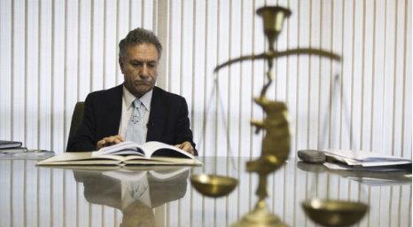 المحامي محمد علي دادخاه