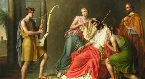 شاول – الملك الذي مُسح ملكًا ثم رفضه الله