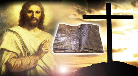 لماذا لم يكتب المسيح الإنجيل؟؟