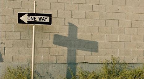 لماذا نقول أن المسيح هو الطريق الوحيد إلى الله؟