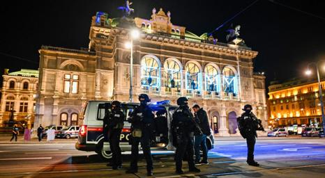 5 قتلى و 15 جريحًا في هجوم إرهابي إسلامي بالقرب من كنيس فيينا