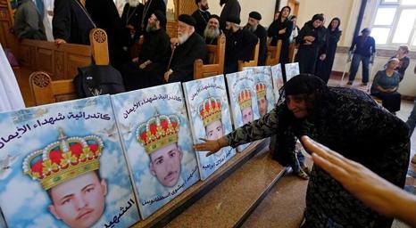 افتتاح متحف في مصر لتخليد ذكرى الشهداء الأقباط الذين ذبحهم داعش في ليبيا