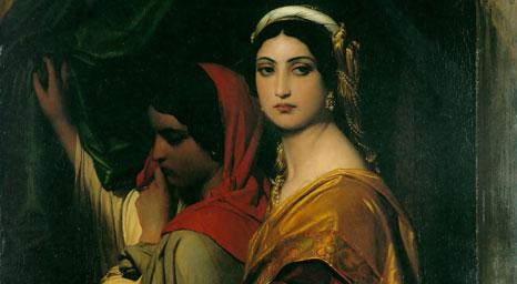 سالومي - المرأة التي كان رقصها مسببا للموت