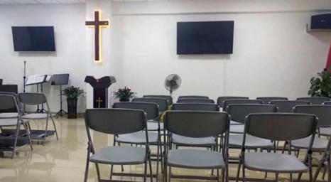الصين: اعتقال قس كنيسة منزلية وفرض غرامة عليه لرفضه الانضمام إلى كنيسة تسيطر عليها الدولة