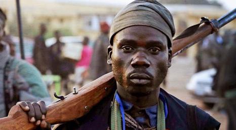 عناصر تنظيم الدولة الإسلامية يحولون إفريقيا إلى ساحة معركة جهادية جديدة