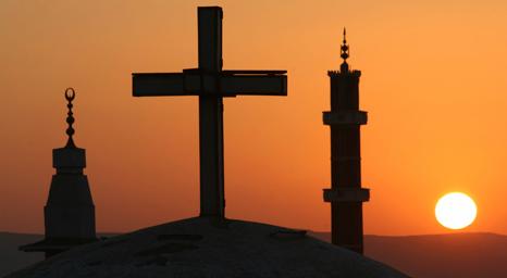 الإسلام وصليب المسيح