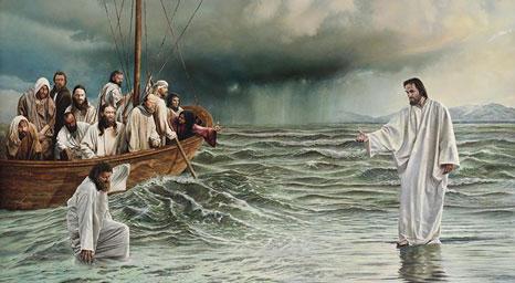 ما هي المعجزة بحسب الكتاب المقدس؟