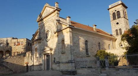 المسيحيون في إدلب لا يزالون يعيشون في خوف من الجهاديين