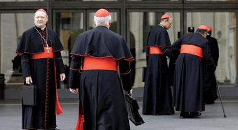 اكتمال النصب القانوني لانتخاب بابا الفاتيكان الجديد
