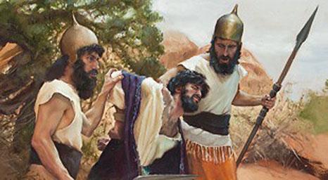 منسى – الملك الذي أغضب الله