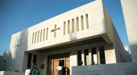 مجمع الكنائس الانجيلية الاردني يدين الاساءة للأديان