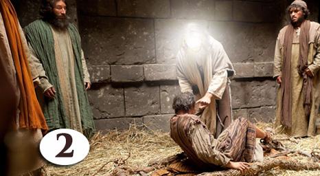 أشهد ألّا إله إلّا الله وأنّ يسوع المسيح صورة الله – ج2 من 2