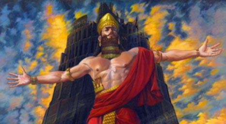 نمرود – الملك الذي ابتدع الاستعمار