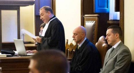 الحكم على خادم البابا باولو غابرييلي