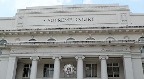 المحكمة العليا في الفلبين ترفض الزواج المثلي والكنيسة ترحب