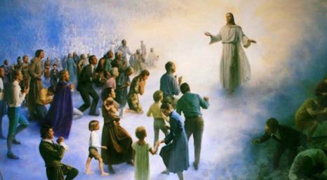 حقيقة المجيء الثاني للمسيح(4)