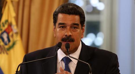 مادورو: 40 بالمائة من المواطنين لدينا يعرفون أنفسهم بأنهم مسيحيين إنجيليين